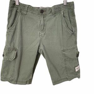 Billabong Boys Cargo Shorts